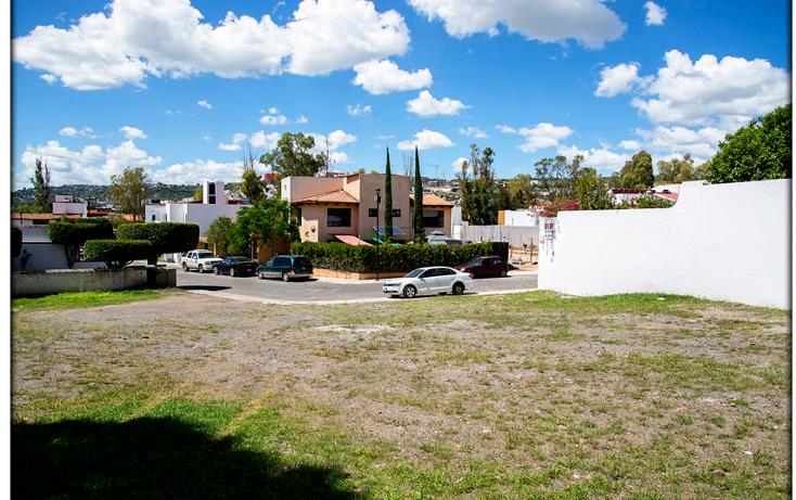 Foto de terreno habitacional en venta en  , claustros del parque, querétaro, querétaro, 2014662 No. 06