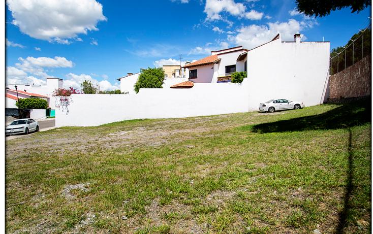 Foto de terreno habitacional en venta en  , claustros del parque, querétaro, querétaro, 2014662 No. 07
