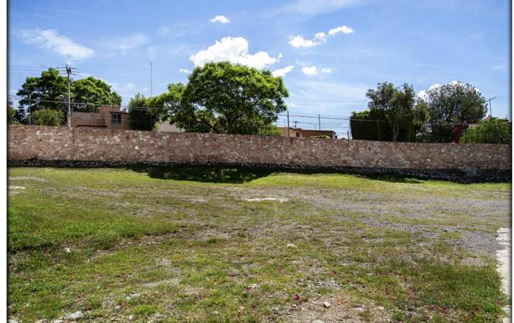 Foto de terreno habitacional en venta en  , claustros del parque, querétaro, querétaro, 2033486 No. 02