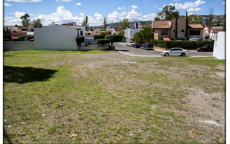 Foto de terreno habitacional en venta en  , claustros del parque, querétaro, querétaro, 2033486 No. 03