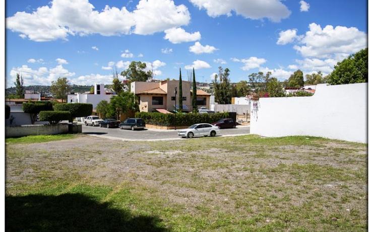 Foto de terreno habitacional en venta en  , claustros del parque, querétaro, querétaro, 2033486 No. 04
