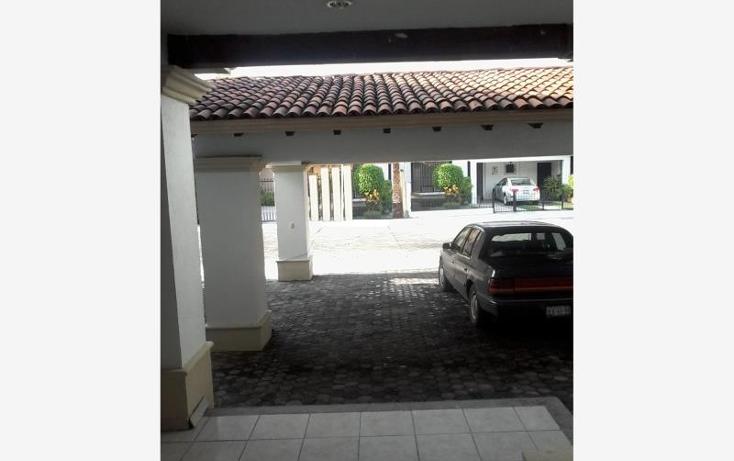 Foto de casa en renta en  , claustros del parque, quer?taro, quer?taro, 2046954 No. 01