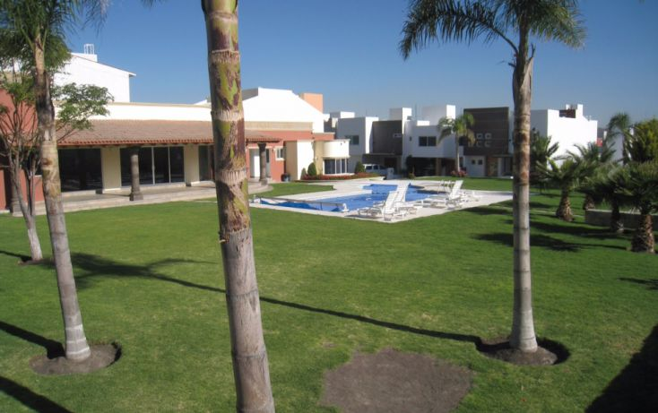 Foto de casa en condominio en renta en, claustros del sur, querétaro, querétaro, 1556120 no 01