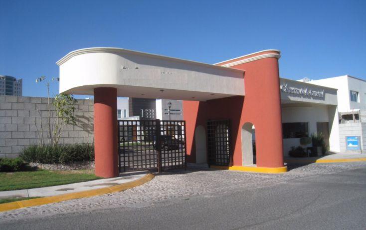 Foto de casa en condominio en renta en, claustros del sur, querétaro, querétaro, 1556120 no 02