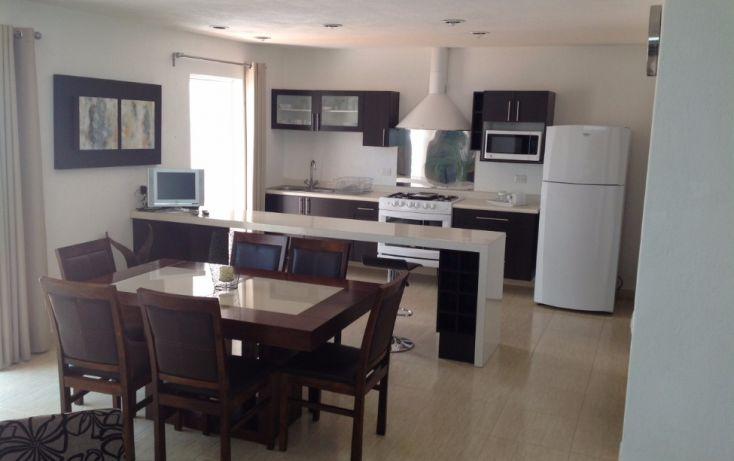 Foto de casa en condominio en renta en, claustros del sur, querétaro, querétaro, 1556120 no 06