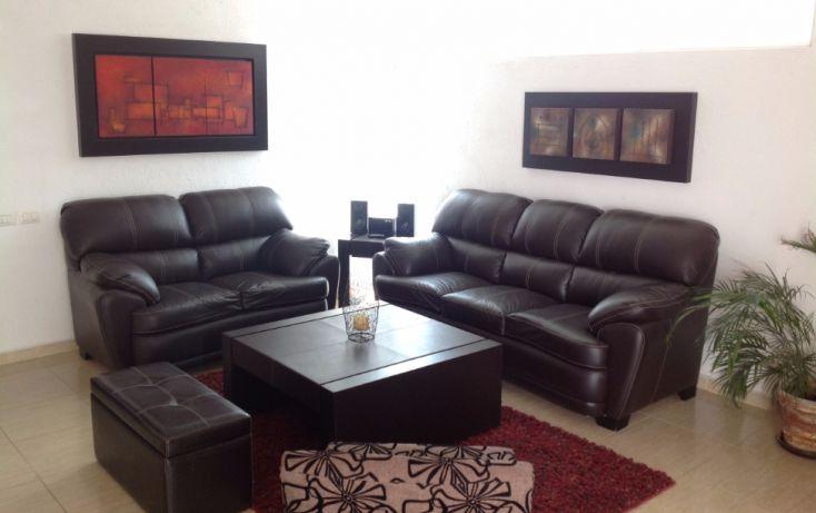 Foto de casa en condominio en renta en, claustros del sur, querétaro, querétaro, 1556120 no 09