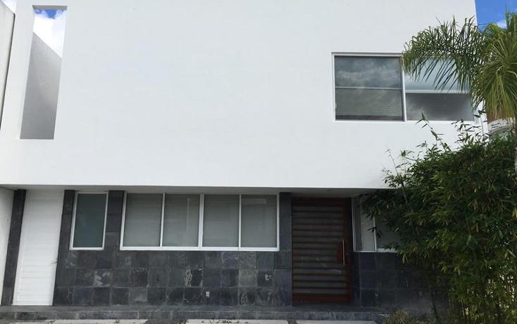 Foto de casa en venta en  , claustros del sur, querétaro, querétaro, 2032504 No. 01