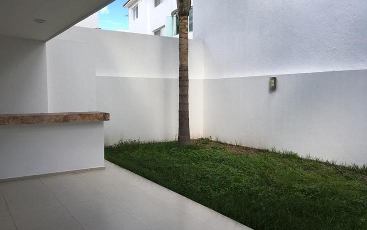 Foto de casa en venta en  , claustros del sur, querétaro, querétaro, 2032504 No. 09