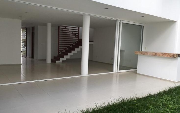 Foto de casa en venta en  , claustros del sur, querétaro, querétaro, 2032504 No. 10