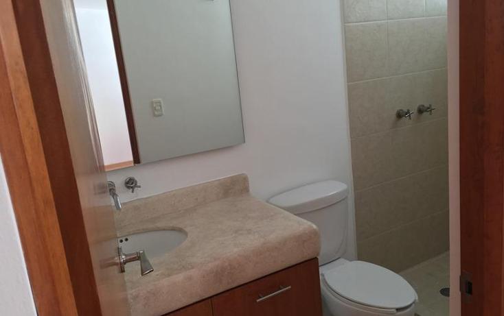 Foto de casa en venta en  , claustros del sur, querétaro, querétaro, 2032504 No. 22
