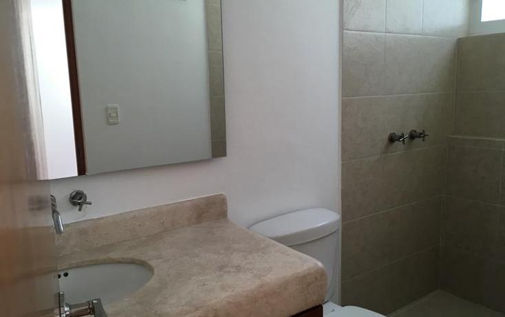Foto de casa en venta en  , claustros del sur, querétaro, querétaro, 2032504 No. 27