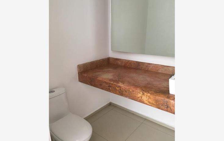 Foto de casa en venta en  , claustros del sur, querétaro, querétaro, 2032504 No. 28