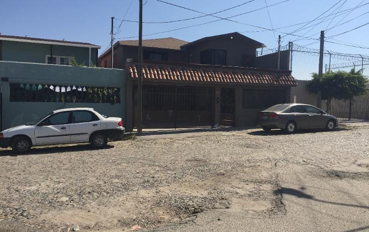 Foto de terreno habitacional en venta en clavel 904 , jardines de la mesa, tijuana, baja california, 1720600 No. 05