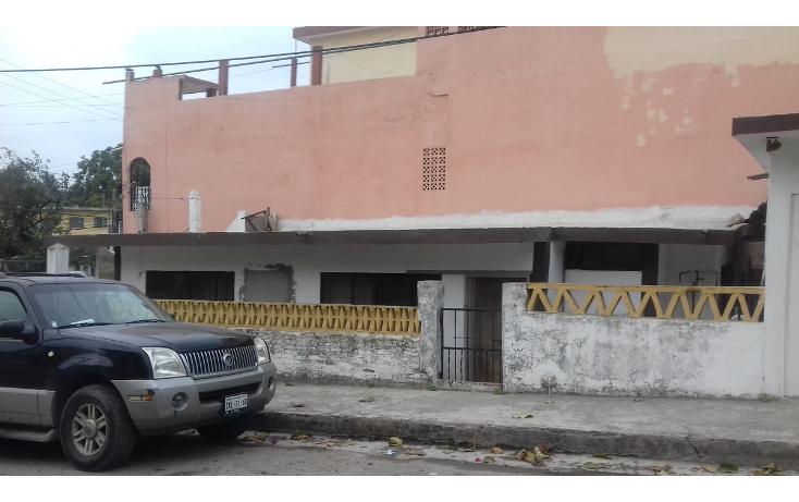 Foto de casa en venta en clavel , campbell, tampico, tamaulipas, 1874262 No. 03