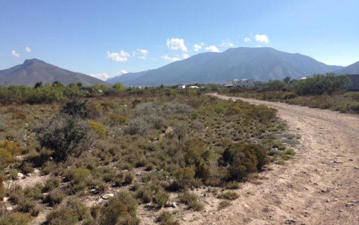 Foto de terreno habitacional en venta en clavel y nardo, potrero de abrego, arteaga, coahuila de zaragoza, 1742851 no 03
