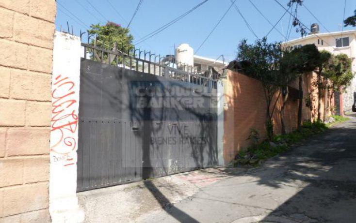 Foto de terreno habitacional en venta en claveles 1, san francisco, la magdalena contreras, df, 873313 no 01
