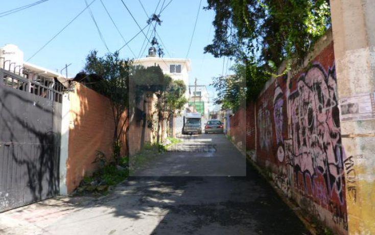 Foto de terreno habitacional en venta en claveles 1, san francisco, la magdalena contreras, df, 873313 no 02