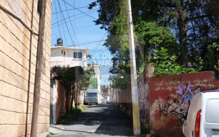 Foto de terreno habitacional en venta en claveles 1, san francisco, la magdalena contreras, df, 873313 no 05