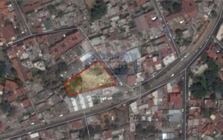 Foto de terreno habitacional en venta en claveles 1, san francisco, la magdalena contreras, df, 873313 no 06