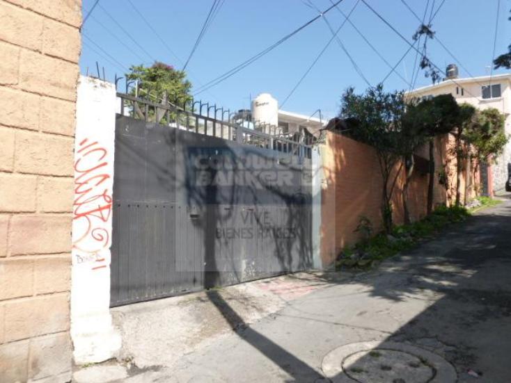 Foto de terreno habitacional en venta en  1, san francisco, la magdalena contreras, distrito federal, 873313 No. 01