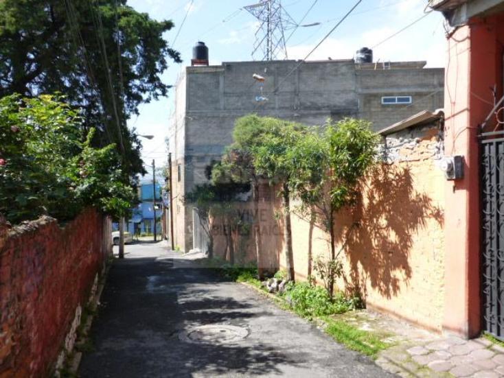 Foto de terreno habitacional en venta en  1, san francisco, la magdalena contreras, distrito federal, 873313 No. 03