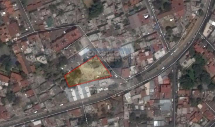 Foto de terreno habitacional en venta en  1, san francisco, la magdalena contreras, distrito federal, 873313 No. 06