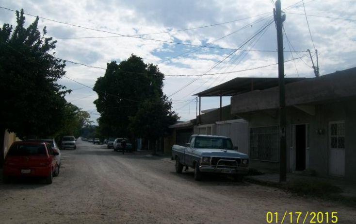 Foto de casa en venta en claveles esq bugambilias 182, lerdo ii, lerdo, durango, 1527062 no 01
