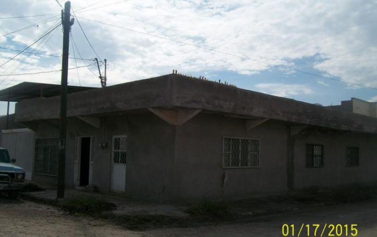 Foto de casa en venta en claveles esq bugambilias 182, lerdo ii, lerdo, durango, 1527062 no 02