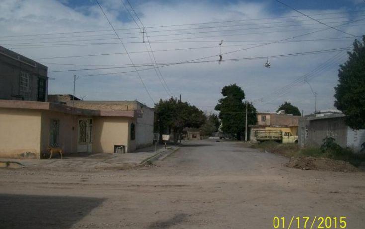 Foto de casa en venta en claveles esq bugambilias 182, lerdo ii, lerdo, durango, 1527062 no 04