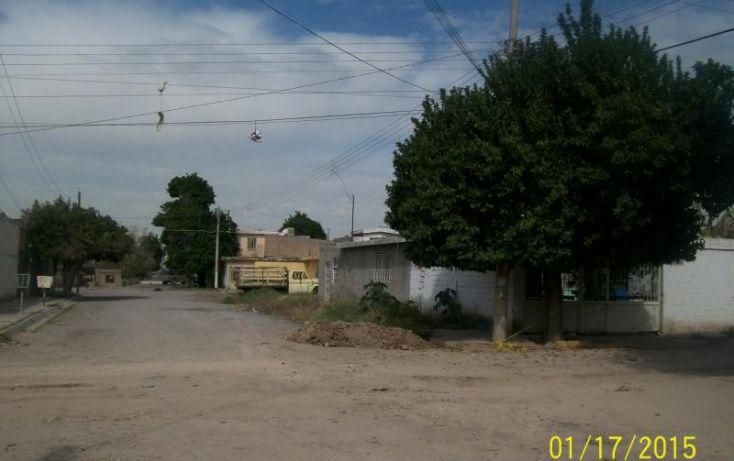 Foto de casa en venta en claveles esq bugambilias 182, lerdo ii, lerdo, durango, 1527062 no 05