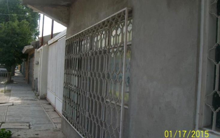 Foto de casa en venta en claveles esq bugambilias 182, lerdo ii, lerdo, durango, 1527062 no 06