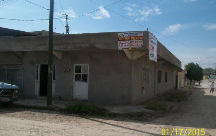 Foto de casa en venta en claveles esq bugambilias 182, lerdo ii, lerdo, durango, 1527062 no 07