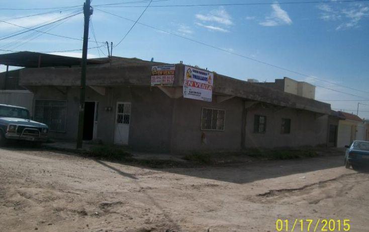 Foto de casa en venta en claveles esq bugambilias 182, lerdo ii, lerdo, durango, 1527062 no 08