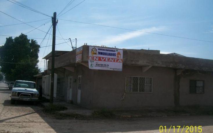 Foto de casa en venta en claveles esq bugambilias 182, lerdo ii, lerdo, durango, 1527062 no 09