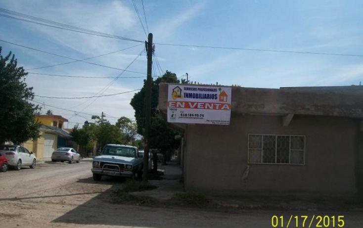 Foto de casa en venta en claveles esq bugambilias 182, lerdo ii, lerdo, durango, 1527062 no 10