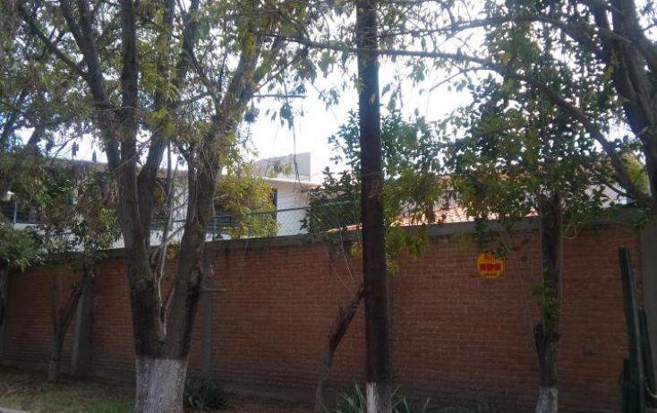 Foto de casa en venta en claveles, la florida, san luis potosí, san luis potosí, 1491961 no 02