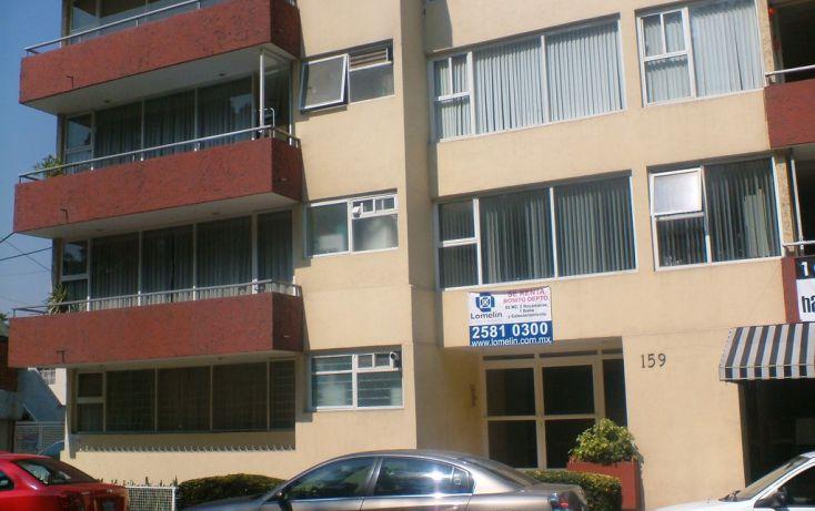 Foto de departamento en renta en clavelinas 159 int502, nueva santa maria, azcapotzalco, df, 1739340 no 01