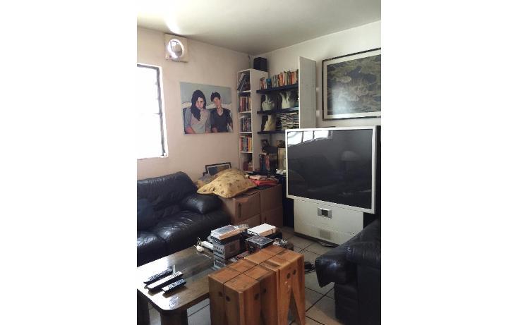 Foto de casa en venta en  , clavería, azcapotzalco, distrito federal, 1774706 No. 01