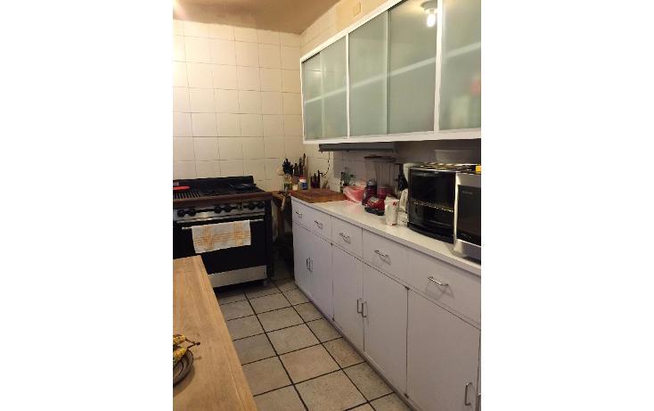 Foto de casa en venta en  , clavería, azcapotzalco, distrito federal, 1774706 No. 04
