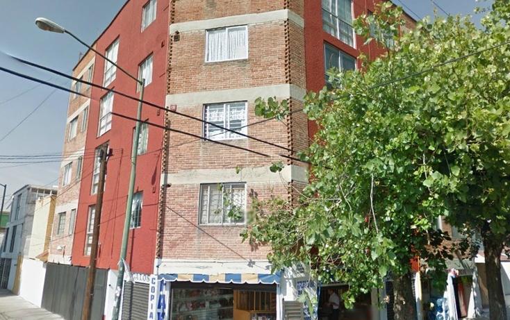 Foto de departamento en venta en  , clavería, azcapotzalco, distrito federal, 692925 No. 03