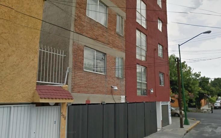 Foto de departamento en venta en  , clavería, azcapotzalco, distrito federal, 692925 No. 04