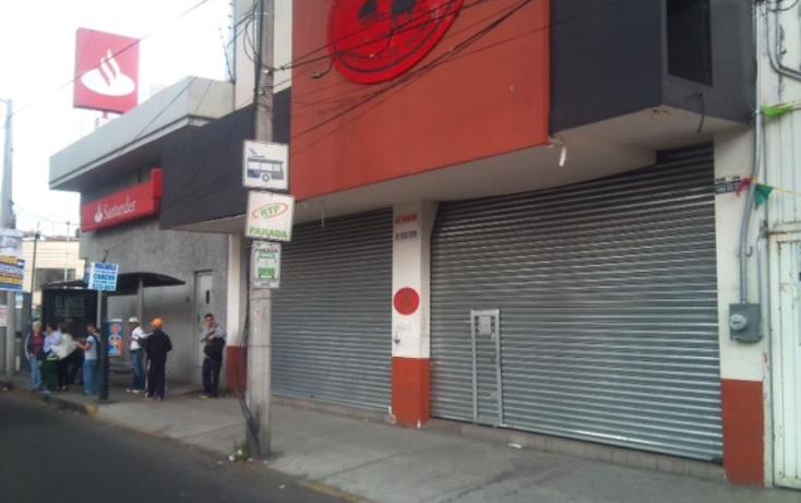 Foto de local en venta en  , claver?a, azcapotzalco, distrito federal, 703174 No. 01