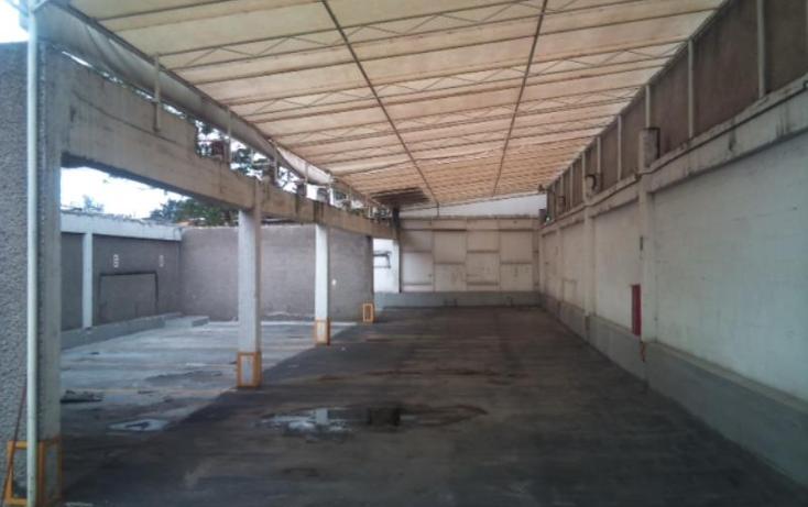 Foto de local en venta en  , claver?a, azcapotzalco, distrito federal, 703174 No. 05