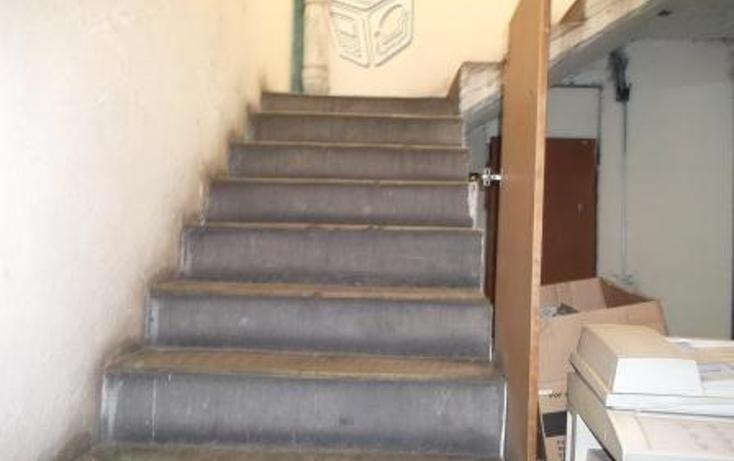 Foto de oficina en venta en  , claver?a, azcapotzalco, distrito federal, 795729 No. 05