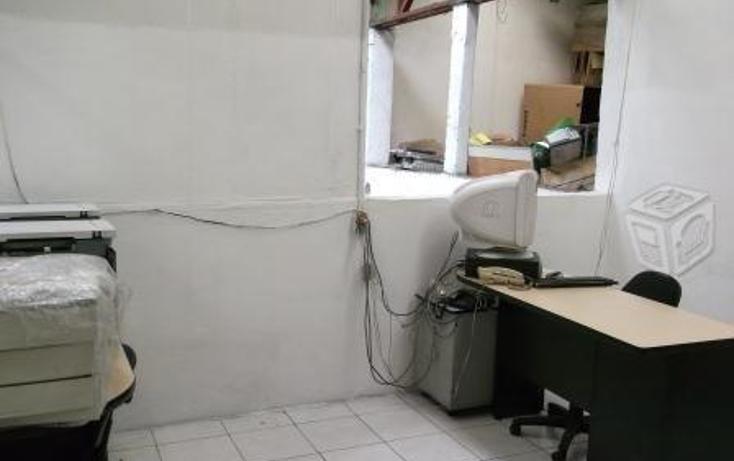Foto de oficina en venta en  , claver?a, azcapotzalco, distrito federal, 795729 No. 06