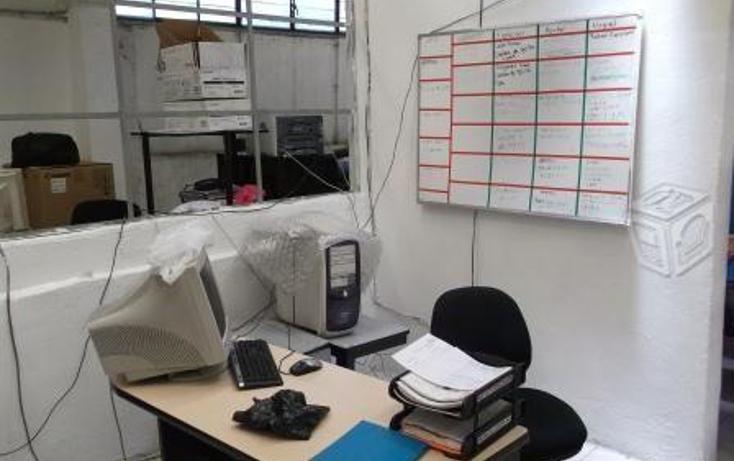 Foto de oficina en venta en  , claver?a, azcapotzalco, distrito federal, 795729 No. 08