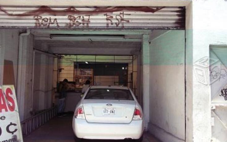 Foto de terreno comercial en venta en  , claver?a, azcapotzalco, distrito federal, 795735 No. 03