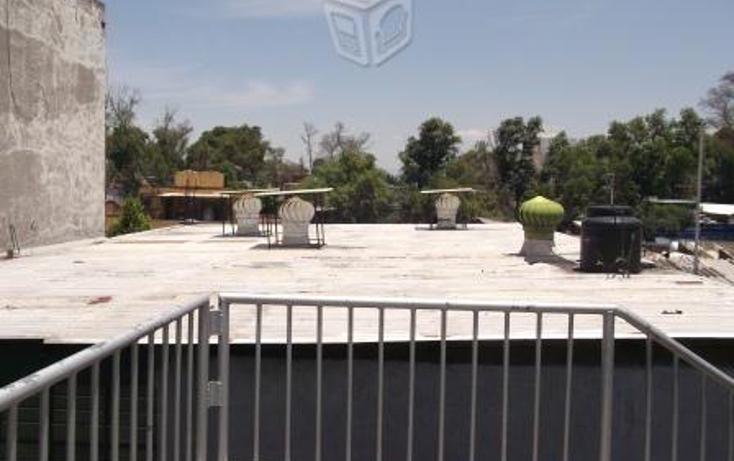 Foto de terreno comercial en venta en  , claver?a, azcapotzalco, distrito federal, 795735 No. 04