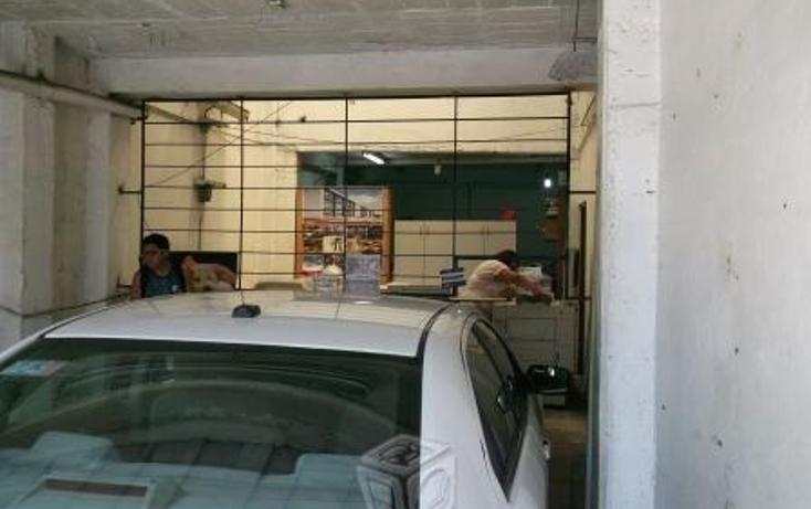 Foto de terreno comercial en venta en  , claver?a, azcapotzalco, distrito federal, 795735 No. 06