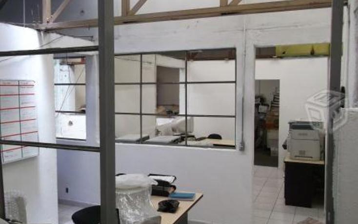 Foto de local en venta en  , clavería, azcapotzalco, distrito federal, 795737 No. 07